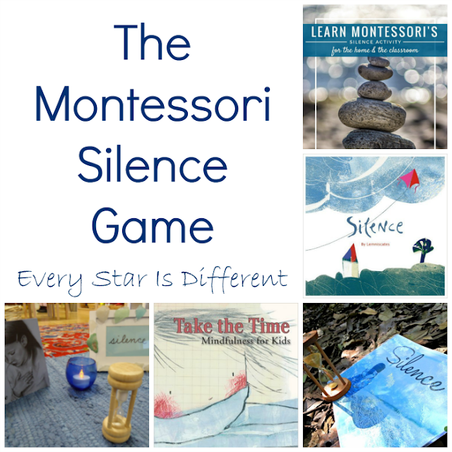 The Montessori Silence Game