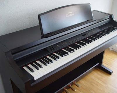 Đàn Piano điện Yamaha CLP911
