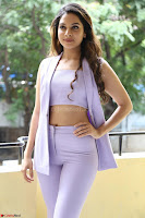Tanya Hope in Crop top and Trousers Beautiful Pics at her Interview 13 7 2017 ~  Exclusive Celebrities Galleries 002.JPG