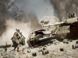 Battlefield Bad Company 2 Game Highly Compressed