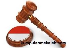 Masa Depan Hukum dan Pembangunan di Indonesia