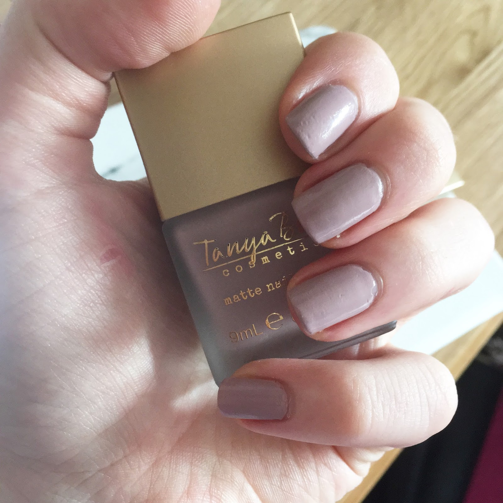 TANYA BURR COSMETICS : SOFT LUXE COLLECTION• - emmalanglands