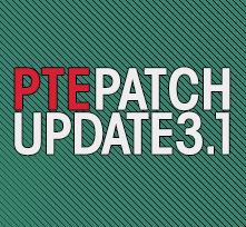 PES 2019 PTE Patch 2019