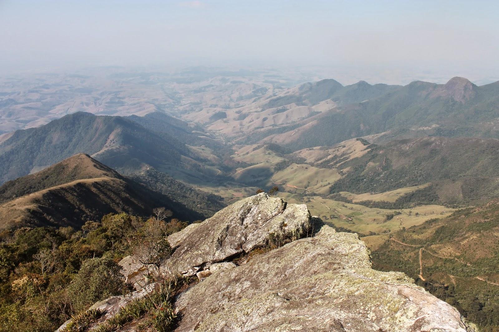rocha & gelo: Serra da Bocaína - Pedra da Bacia e Morro Tira Chapéu