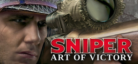 Sniper Art of Victory PC Free Full Version