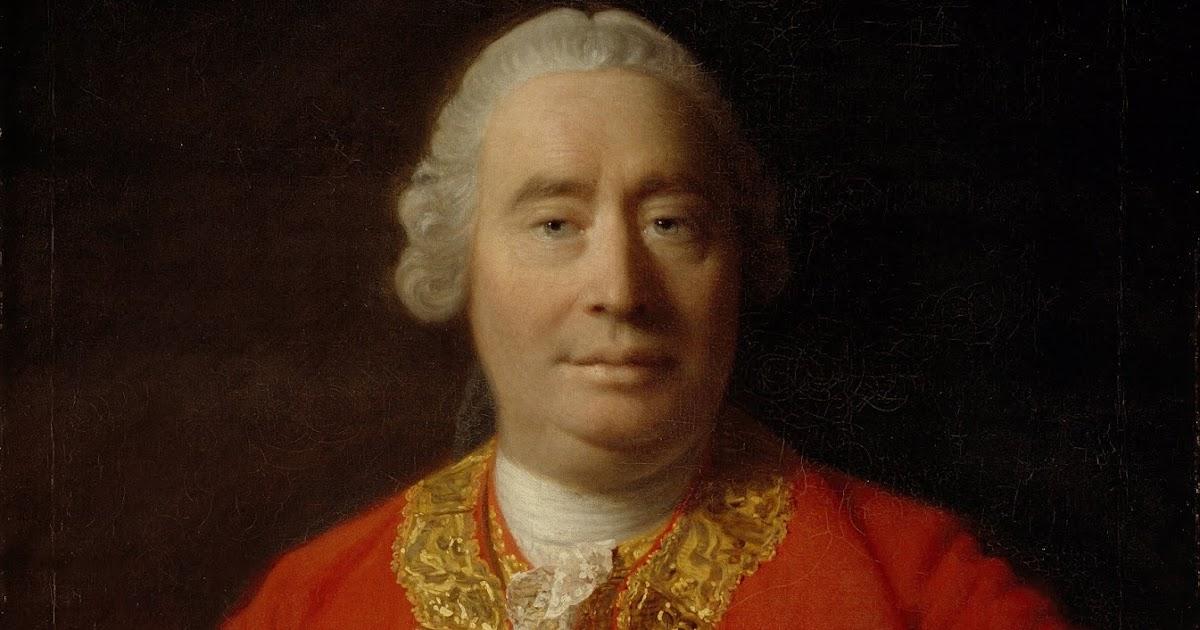 La Credenza Di Hume : Riassunto hume vita opere e pensiero