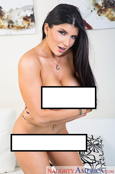 Romi Rain - My Wife is My Pornstar