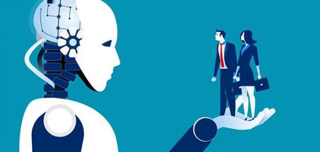اهم مقالة في حياتي دون ادنا شك الذكاء الاصطناعي يحكم العالم والعرب مازالوا يطورون الوهم ويعلمه لابنائهم ارتقوا ايها العرب سوف يفوت الاوان للندم