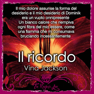 recensione the pleasure quartet autumn di vina jackson
