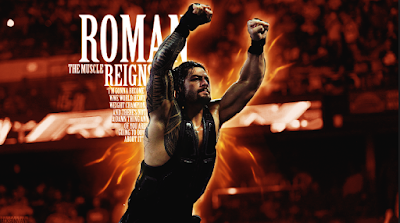 Roman Reigns Quotes