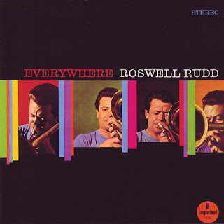 Roswell Rudd, Everywhere