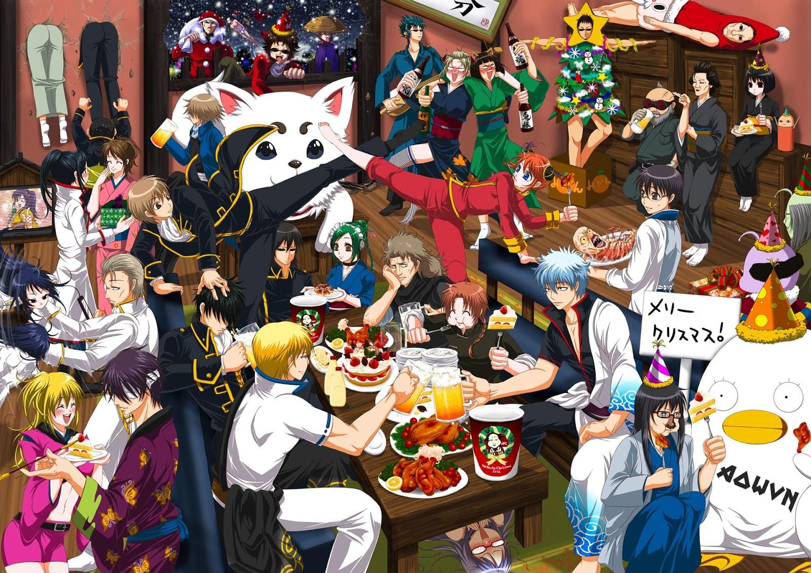 Gintama%2B %2BAowVN%2B %2BPhatpro min - [ Anime 3gp Mp4 ] Gintama + Ova + Sp + Movie | Vietsub - Cực Hài - Cực Bựa - Nên Xem Trước Khi Chết!