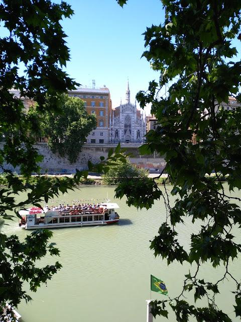 Lungotevere-Roma