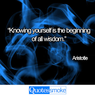 Aristotle Wisdom Quote