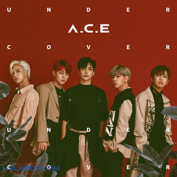 A.C.E – Under Cover – EP (ITUNES MATCH AAC M4A)