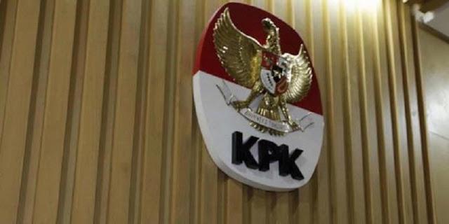 KPK Tangkap Tangan Pejabat Daerah di Sumatera Selatan