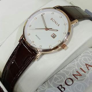 Jual jam tangan Bonia original