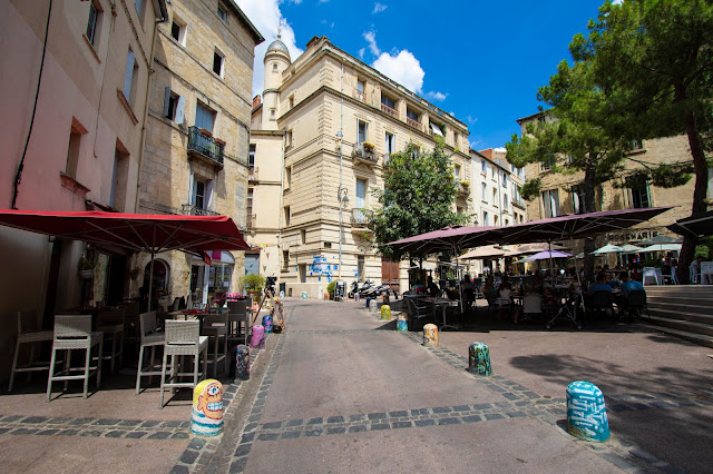 Montpellier centro