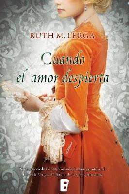 Cuando el amor despierta - Ruth M. Lerga
