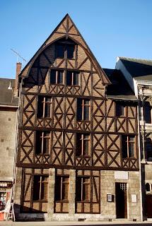 Orléans y Juana de Arco