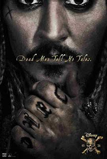 'Pirates Of Caribbean: Dead Men Tell No Tales'  Photos, Story, Review, Casting ,Trailer 2017 | Joachim Rønning, Johnny Depp,javier Bardem,brenton Thwaites | Hollywood News