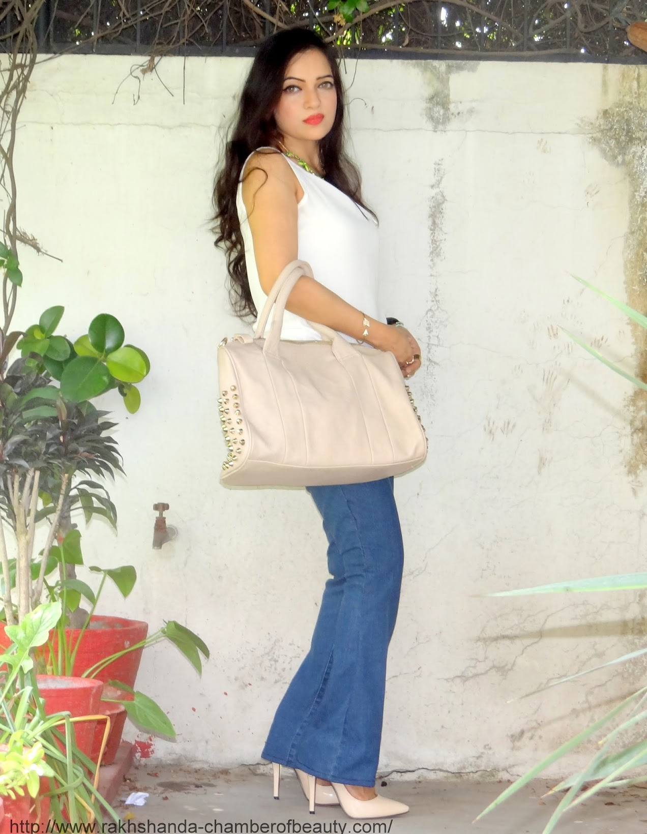 One Jeans- Three looks,Dorothy Perkins at Jabong.com