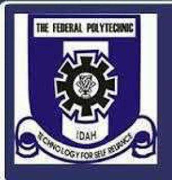 Federal Poly Idah HND Entrance Screening Examinatio