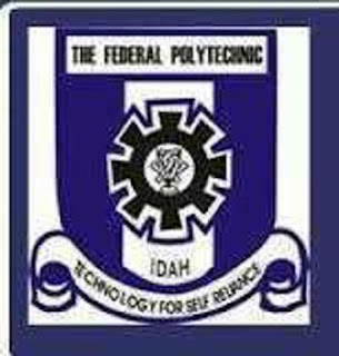 IDAH Poly 2017/18 Acceptance Fee & Registration Procedure For Freshers