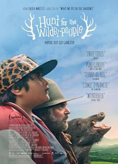 Hunt for the Wilderpeople Torrent