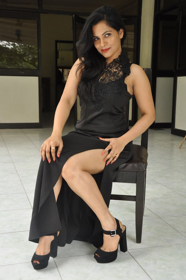 Revathi Chowdary