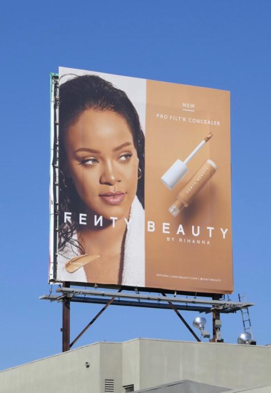 Rihanna Fenty Beauty Pro Concealer S19 billboard