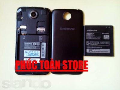 Rom gốc Lenovo A378t flash ok alt