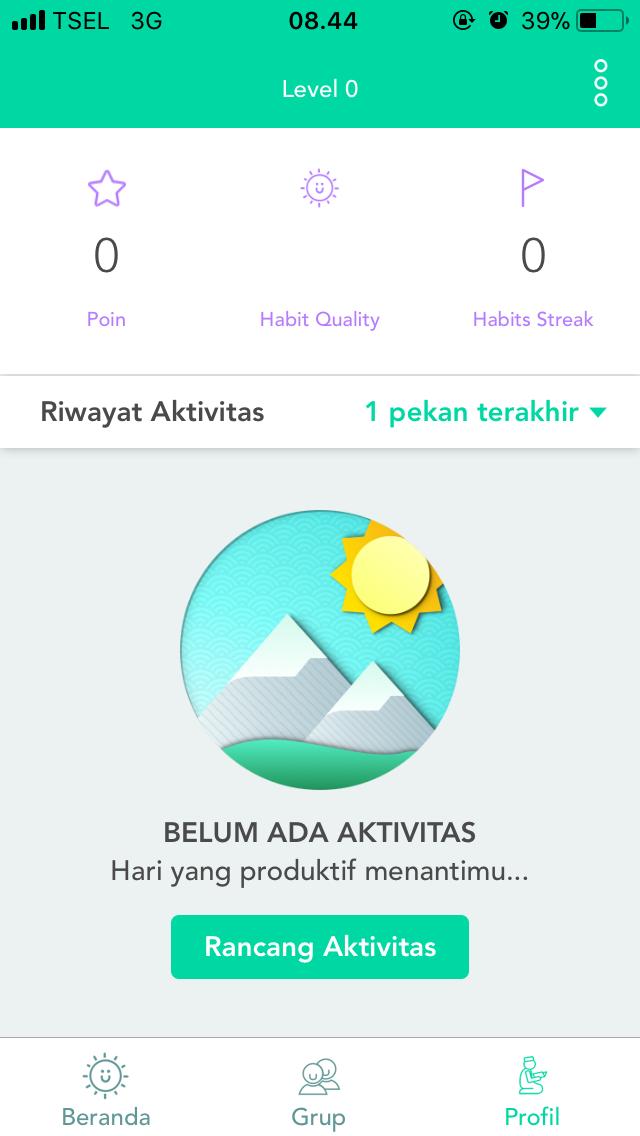 Yuk Meet Aplikasi Yawme Atau Yaumi Nadia K Putri