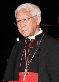 Cardeal Zen: por que o Vaticano  acredita nos milagres da Ostpolitik quando essa foi um grande insucesso?