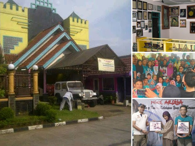 Museum Nike Ardilla, Potensi Destinasi Wisata Bandung