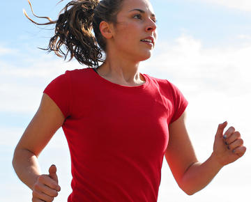 How I Learned to Love Running Without Music