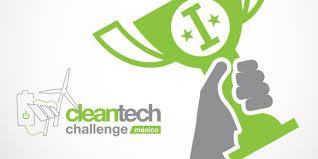 Participantes de Cleantech Challenge México reconocidos por instituciones del Gobierno Federal