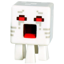 Minecraft Ghast Mini Figures