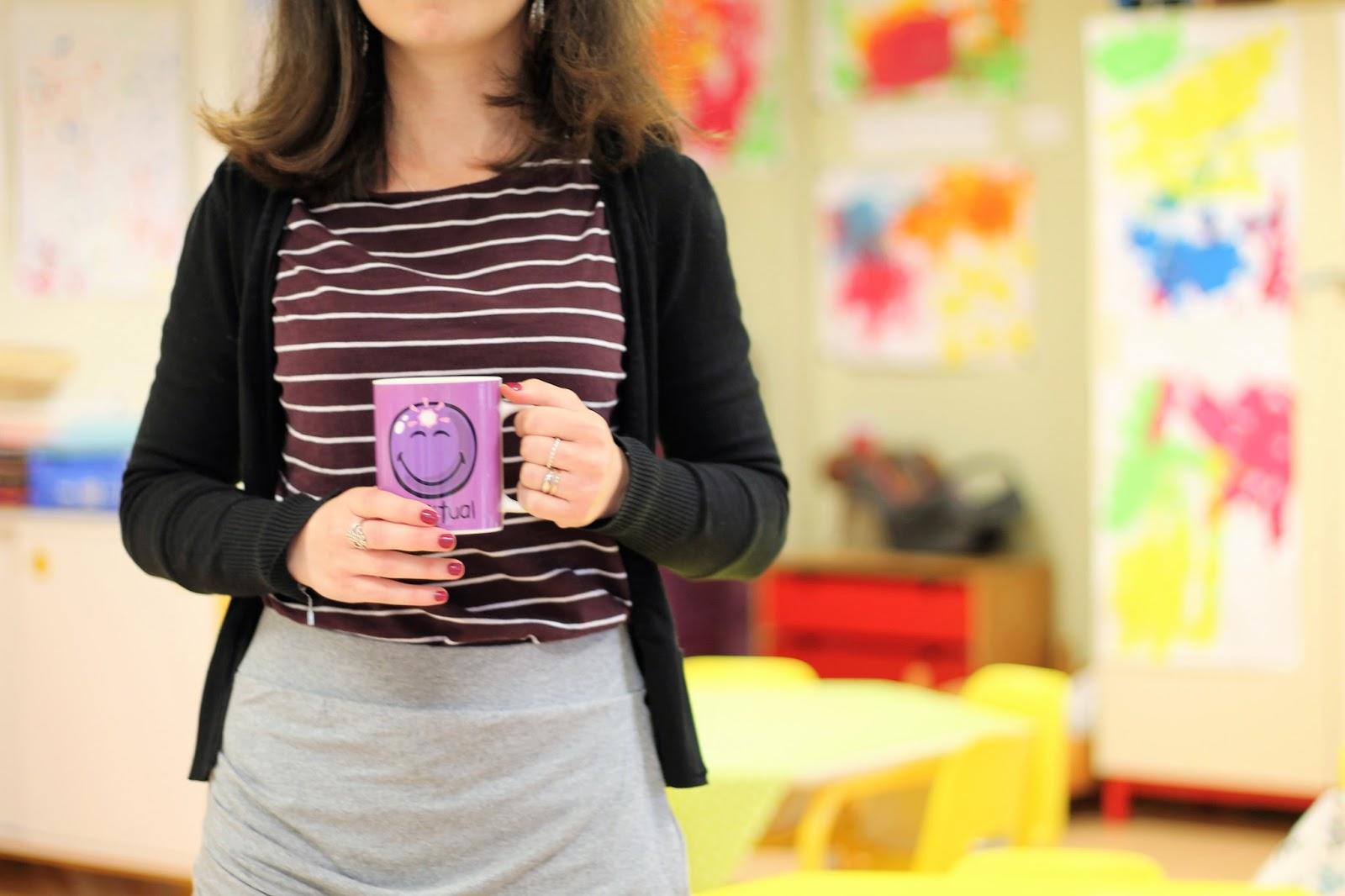 nestea évasion orientale nouveauté nouveau goût saveur arôme thé vert menthe tea time infusion école mug tasse les gommettes de melo melogommette