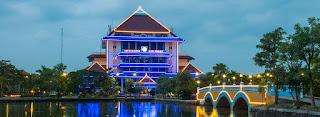 10 Universitas Terbaik Di Indonesia