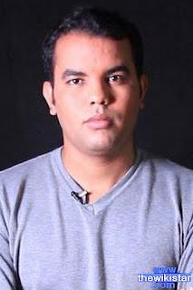 مراد بوريكي (Mourad Bouriki)، مغني مغربي