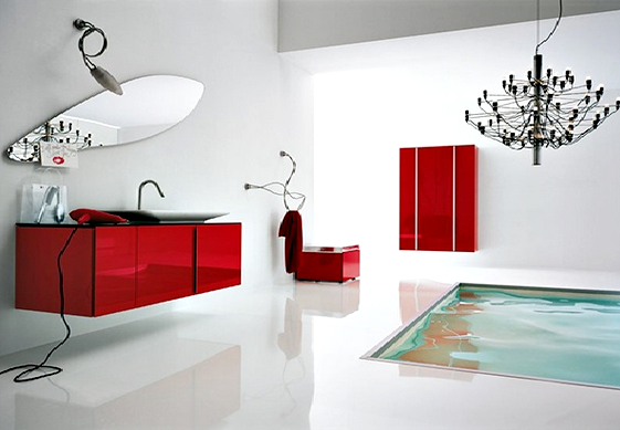 Desain Kamar Mandi Minimalis Modern Terbaru
