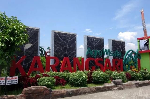 Tempat Wisata Agrowisata Blimbing – Tempat Wisata Tulungagung
