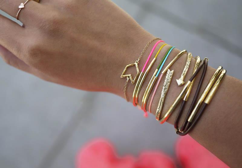 f4a2c8eae97d Nuestras pulseras favoritas para este verano