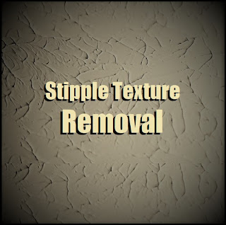 Stipple Texture Removal - ☆ Durham, ☆ Chapel Hill, ☆ Cary, ☆ Pittsboro, ☆ Siler City, ☆ Chatham County and all surrounding areas.