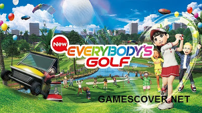 Everybody's Golf Review & Gameplay