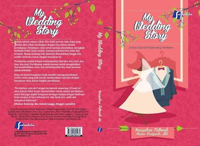 cerita pernikahan, penganting, persiapan menikah