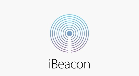 How does Apple iBeacon technology work?