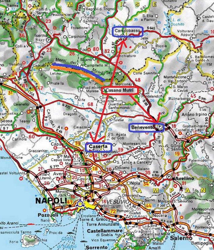 Emidio Civitillo - Cusano Mutri (BN): Cusano Mutri (Italy) - the ...