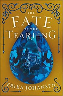 The Fate Of The Tearling Di Erika Johansen PDF